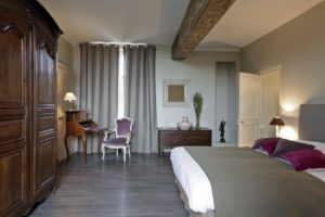 chambre domaine mariage